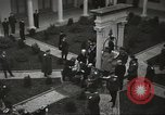 Image of Franklin Roosevelt Yalta Crimea Ukraine, 1945, second 3 stock footage video 65675075140
