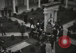 Image of Franklin Roosevelt Yalta Crimea Ukraine, 1945, second 4 stock footage video 65675075140