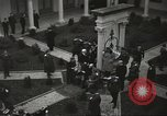 Image of Franklin Roosevelt Yalta Crimea Ukraine, 1945, second 5 stock footage video 65675075140