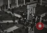 Image of Franklin Roosevelt Yalta Crimea Ukraine, 1945, second 6 stock footage video 65675075140
