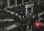 Image of Franklin Roosevelt Yalta Crimea Ukraine, 1945, second 7 stock footage video 65675075140