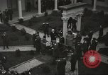 Image of Franklin Roosevelt Yalta Crimea Ukraine, 1945, second 8 stock footage video 65675075140