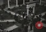 Image of Franklin Roosevelt Yalta Crimea Ukraine, 1945, second 10 stock footage video 65675075140