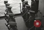 Image of Franklin Roosevelt Egypt Suez Canal, 1945, second 2 stock footage video 65675075144