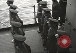 Image of Franklin Roosevelt Egypt Suez Canal, 1945, second 4 stock footage video 65675075144