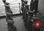 Image of Franklin Roosevelt Egypt Suez Canal, 1945, second 5 stock footage video 65675075144