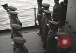 Image of Franklin Roosevelt Egypt Suez Canal, 1945, second 6 stock footage video 65675075144