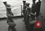 Image of Franklin Roosevelt Egypt Suez Canal, 1945, second 8 stock footage video 65675075144