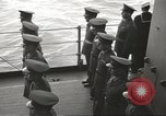 Image of Franklin Roosevelt Egypt Suez Canal, 1945, second 10 stock footage video 65675075144