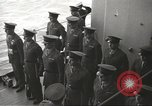 Image of Franklin Roosevelt Egypt Suez Canal, 1945, second 11 stock footage video 65675075144