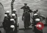 Image of Franklin Roosevelt Egypt Suez Canal, 1945, second 12 stock footage video 65675075145