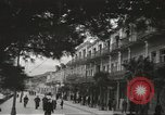 Image of Livadia Palace Yalta Crimea Ukraine, 1945, second 3 stock footage video 65675075147