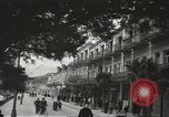 Image of Livadia Palace Yalta Crimea Ukraine, 1945, second 7 stock footage video 65675075147