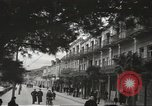 Image of Livadia Palace Yalta Crimea Ukraine, 1945, second 8 stock footage video 65675075147