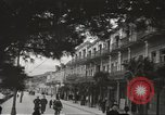 Image of Livadia Palace Yalta Crimea Ukraine, 1945, second 9 stock footage video 65675075147
