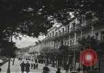 Image of Livadia Palace Yalta Crimea Ukraine, 1945, second 11 stock footage video 65675075147