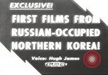 Image of North Korean workers North Korea, 1948, second 1 stock footage video 65675075152