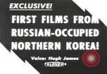 Image of North Korean workers North Korea, 1948, second 2 stock footage video 65675075152