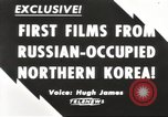 Image of North Korean workers North Korea, 1948, second 3 stock footage video 65675075152
