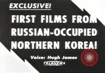 Image of North Korean workers North Korea, 1948, second 4 stock footage video 65675075152