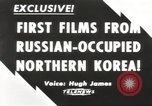Image of North Korean workers North Korea, 1948, second 5 stock footage video 65675075152