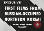 Image of North Korean workers North Korea, 1948, second 9 stock footage video 65675075152