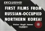 Image of North Korean workers North Korea, 1948, second 10 stock footage video 65675075152