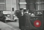 Image of Chancellor Adolf Hitler Germany, 1937, second 6 stock footage video 65675075154