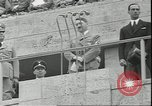 Image of Chancellor Adolf Hitler Berlin Germany, 1936, second 2 stock footage video 65675075156