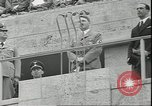 Image of Chancellor Adolf Hitler Berlin Germany, 1936, second 3 stock footage video 65675075156