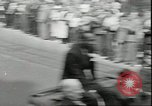 Image of Jesse Owens celebrated New York City USA, 1936, second 2 stock footage video 65675075158
