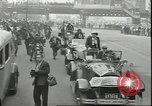 Image of Jesse Owens celebrated New York City USA, 1936, second 7 stock footage video 65675075158