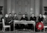 Image of George Marshall Moscow Russia Soviet Union, 1947, second 2 stock footage video 65675075161