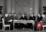 Image of George Marshall Moscow Russia Soviet Union, 1947, second 3 stock footage video 65675075161