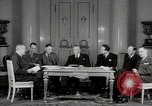 Image of George Marshall Moscow Russia Soviet Union, 1947, second 4 stock footage video 65675075161