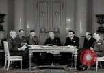 Image of George Marshall Moscow Russia Soviet Union, 1947, second 5 stock footage video 65675075161