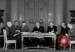 Image of George Marshall Moscow Russia Soviet Union, 1947, second 7 stock footage video 65675075161