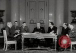 Image of George Marshall Moscow Russia Soviet Union, 1947, second 8 stock footage video 65675075161