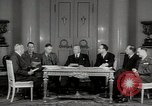 Image of George Marshall Moscow Russia Soviet Union, 1947, second 9 stock footage video 65675075161