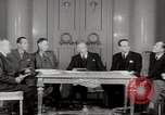 Image of George Marshall Moscow Russia Soviet Union, 1947, second 12 stock footage video 65675075161