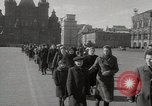 Image of Lenin Tomb Moscow Soviet Union, 1947, second 11 stock footage video 65675075166