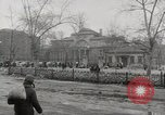 Image of Saint Basil's Church Moscow Soviet Union, 1946, second 7 stock footage video 65675075169