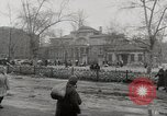 Image of Saint Basil's Church Moscow Soviet Union, 1946, second 8 stock footage video 65675075169