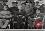 Image of Franklin Roosevelt Tehran Iran, 1945, second 12 stock footage video 65675075170