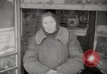 Image of Soviet woman Moscow Soviet Union, 1947, second 7 stock footage video 65675075172