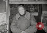 Image of Soviet woman Moscow Soviet Union, 1947, second 8 stock footage video 65675075172