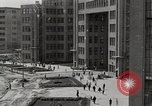 Image of Soviet woman Moscow Soviet Union, 1947, second 11 stock footage video 65675075172