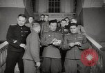 Image of Soviet officials Moscow Soviet Union, 1947, second 8 stock footage video 65675075176