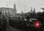 Image of award ceremony Moscow Soviet Union, 1947, second 1 stock footage video 65675075179