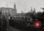 Image of award ceremony Moscow Soviet Union, 1947, second 2 stock footage video 65675075179